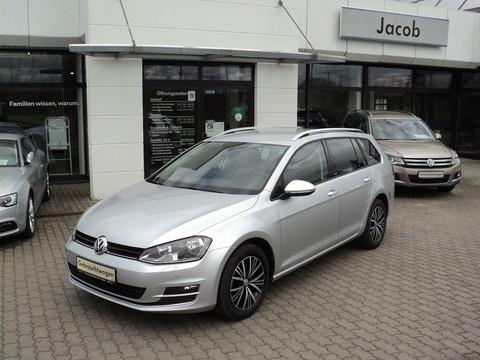 Volkswagen Golf Variant Allstar