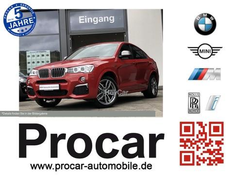 BMW X4 M40 i M Prof H K 19