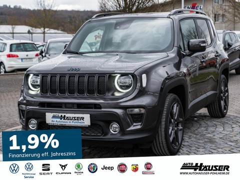 Jeep Renegade S 240PS 4xe S 19