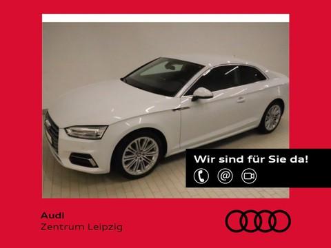 Audi A5 2.0 TDI Coupe sport Audi city