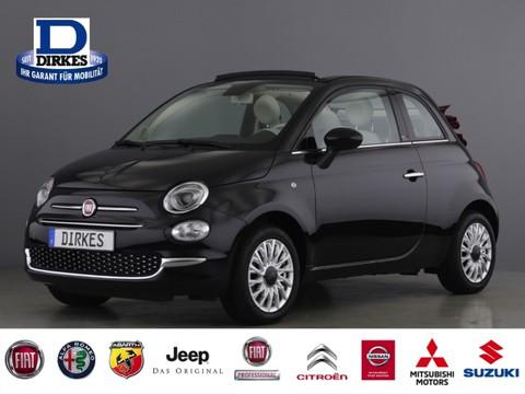 Fiat 500C 1.2 Lounge 8V El