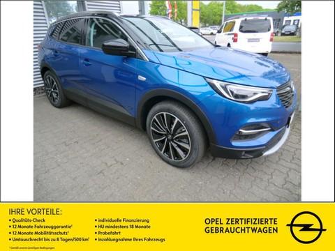 Opel Grandland X 1.6 Hybrid S S