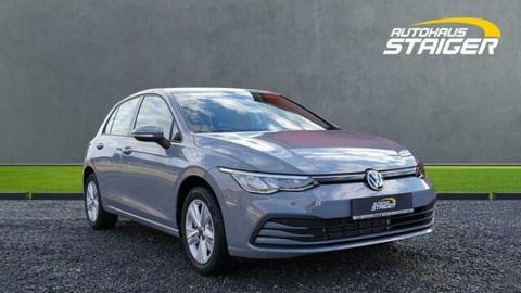 Volkswagen Golf 1.5 TSI 8 Life Verfügbar