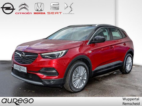 Opel Grandland X 1.6 Innovation Direct Injection Stop AT8 Euro 6d