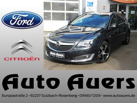 Opel Insignia 2.0 Sports Tourer Innovation #