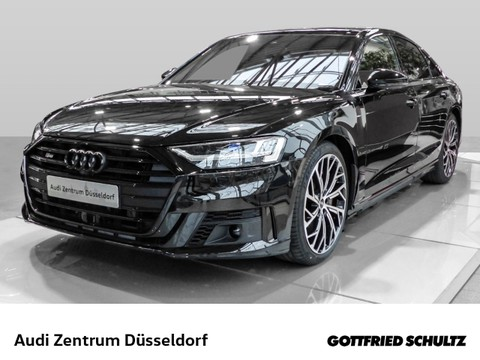 Audi S8 4.0 TFSI 571PS Sport Luxus und Vollausstattung