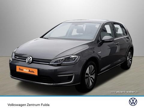 Volkswagen Golf e-Golf VII e-Golf