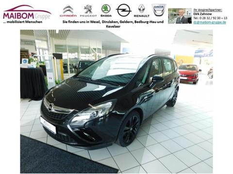 Opel Zafira Tourer 1.6 Active