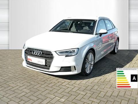 Audi A3 1.6 TDI Sportback sport 18