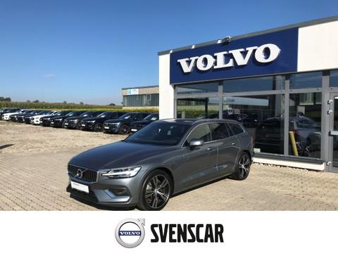 Volvo V60 Inscription T5 EU6d-T