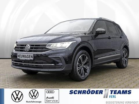 Volkswagen Tiguan 1.5 TSI United