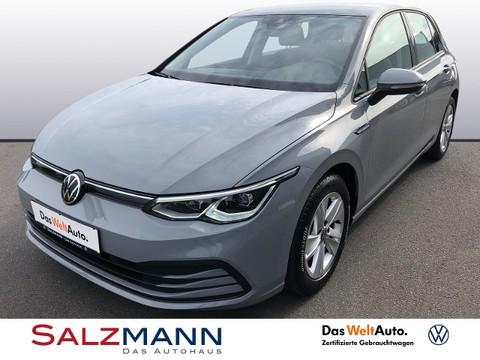 Volkswagen Golf 2.0 TDI VIII LIFE 1st-EDITION