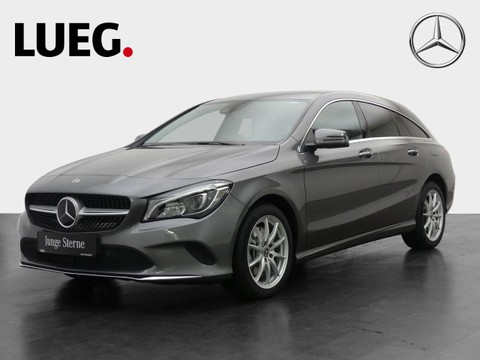 Mercedes CLA 250 Shooting Brake undefined