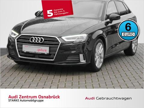 Audi A3 1.6 TDI Sportback sport