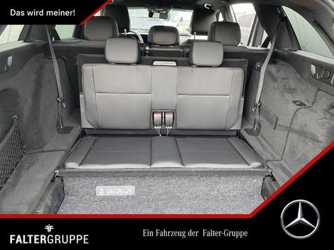 Mercedes-Benz E 220 2.3 d T 860 AMG DISTRO