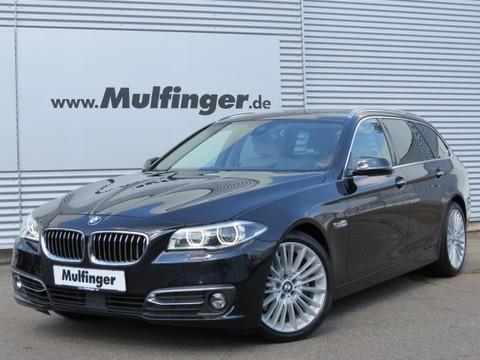 BMW 535 d Har Kar DrivAss