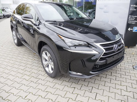 Lexus NX 300 h (E-Four) Luxury