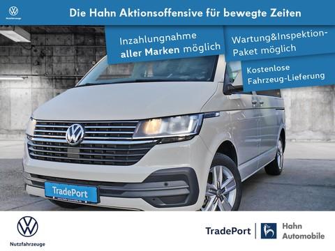 Volkswagen T6 Multivan 2.0 TDI 1 Comfortline 110KW