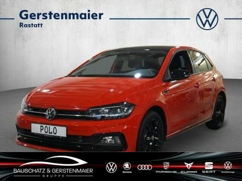 Volkswagen Polo 1.5 l TSI Highline Black Style