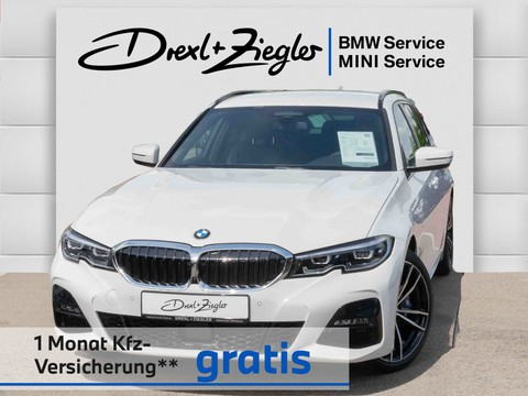 BMW 330 d Tour M Sport Komfzg LiCoProf HiFi eSitz