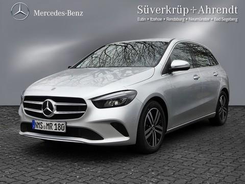 Mercedes-Benz B 180 Progressive