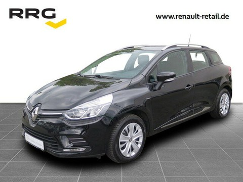 Renault Clio IV Grandtour TCe 90 Limited