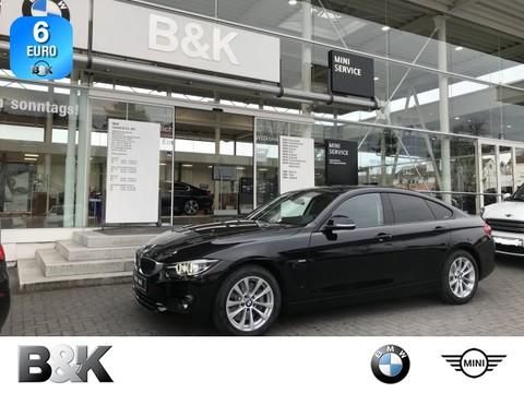 BMW 440 i Gran Coupé Leasing o LSZ EUR 529