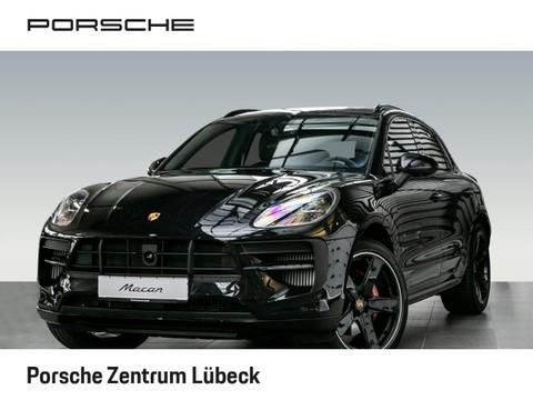 Porsche Macan GTS SWA