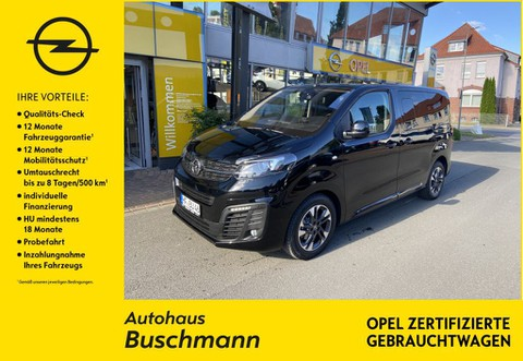Opel Zafira 2.0 Life S D Edition