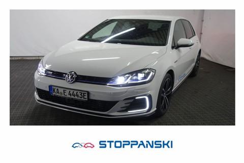 Volkswagen Golf 1.4 TSI GTE HYBRID