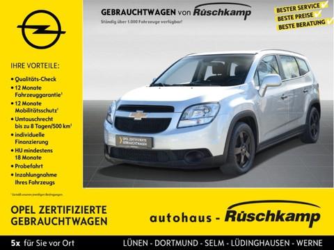 Chevrolet Orlando 2.0 7