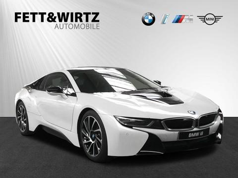 BMW i8 20 HIFI BMWRemote