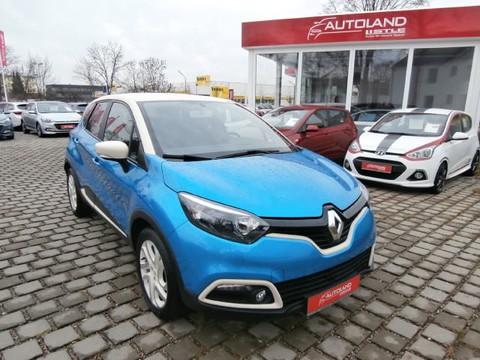 Renault Captur 0.9 Dynamique TCe 90