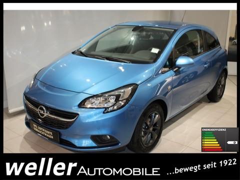 Opel Corsa-e 1.4 120Jahre