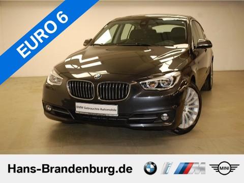 BMW 530 Gran Turismo d - NaviProf Speed Limit