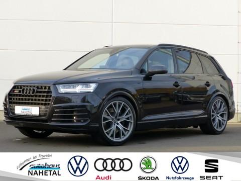 Audi SQ7 4.0 TDI 22 SPORTDIFF WANKAUSGLEICH 4--LEN