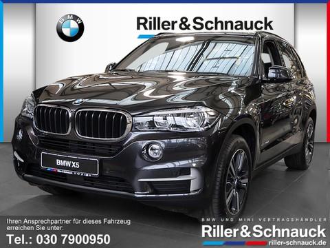 BMW X5 xDrive 30dA Innovation