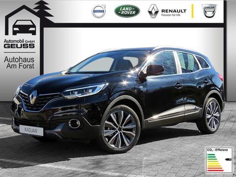 Renault Kadjar ENERGY TCe 130 Edition