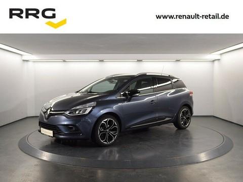 Renault Clio IV GRANDTOUR EDITION dCi HEIZU