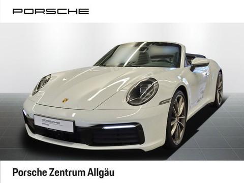 Porsche 911 3.0 Carrera S 992 S Cabriolet OPF (EURO 6d-)