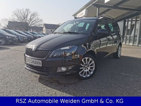 Skoda Roomster 1.2 TSI Best of