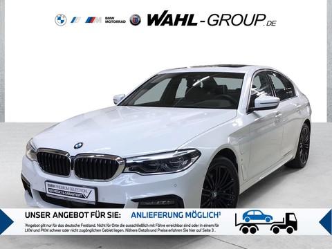 BMW 530 e iPerformance xDrive M Sport Prof