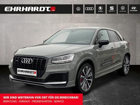 Audi SQ2 2.0 TFSI quattro S-Paket