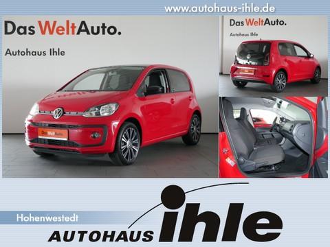 Volkswagen up 1.0 up Stzheizung