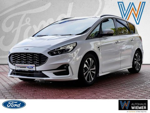 Ford S-Max 1.5 l EcoBoost ST-Line