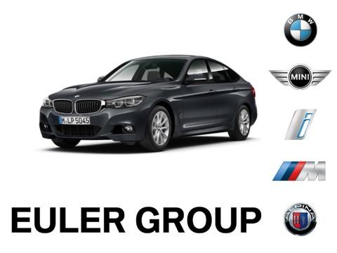 BMW 330 Gran Turismo d M Sport
