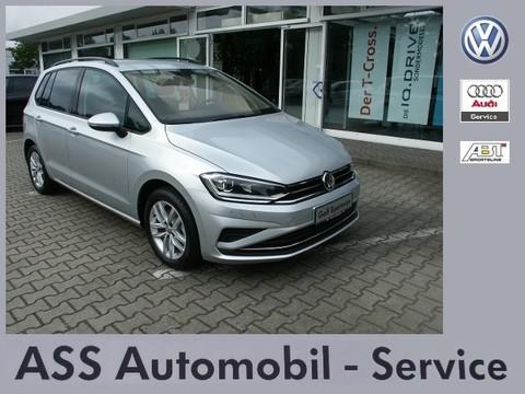 Volkswagen Golf Sportsvan 1.5 l TSI Comfort Comfortline