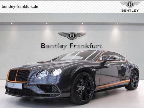 Bentley Continental GT V8 S UNIKAT von BENTLEY FRANKFURT
