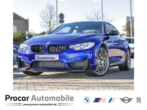 BMW M4 Coupe Competition Sport 54 60 Limited Edition