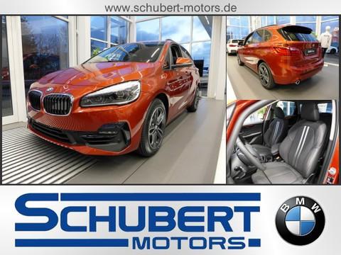 BMW 218 i Active Tourer SPORTLINE